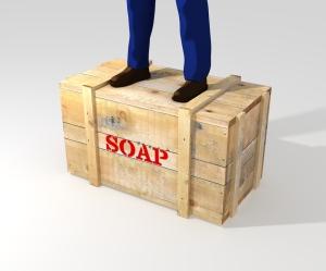 BQB's soap box