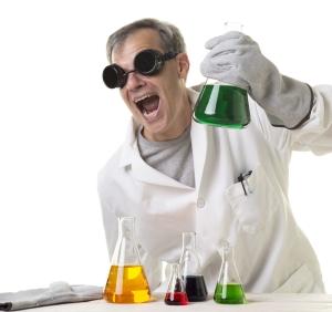 Dr. Hugo Von Science A