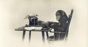BQB's editor, Capt. Bananas
