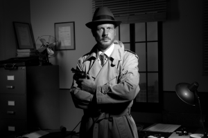 Jake Hatcher, Pop Culture Detective/Secret Uncle