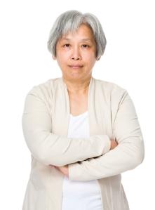 Susan Tsang, Proprietor of Tsang's China Palace, Hatcher's Landlady