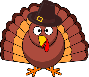 turkey-with-brown-hat