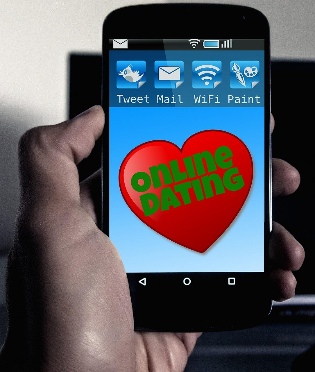 Ten online dating