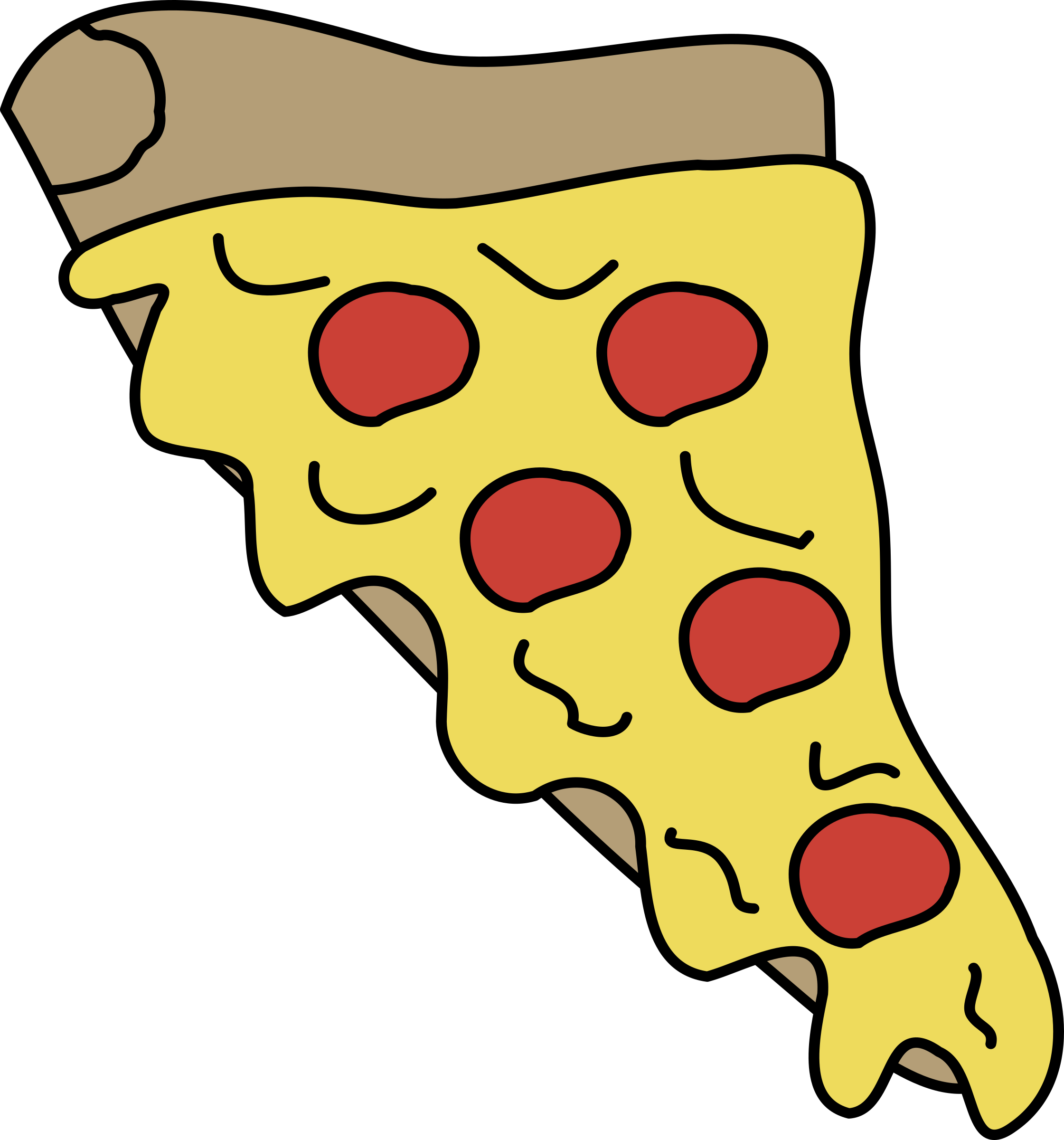 meltypizza